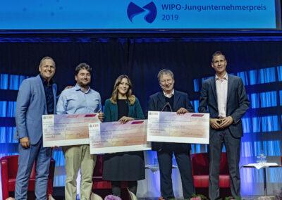 WIRTSCHAFTSPODUIM LIMMATTAL 2019